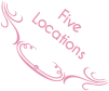 Five Locations