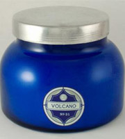 Aspen Bay Capri Blue Candle